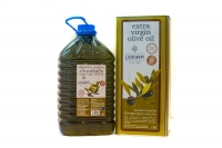 Extra virgin olive oil 0.3
